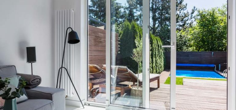 triple glazed windows upvc window frames