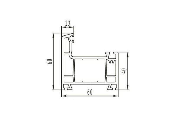 upvc-door-profiles